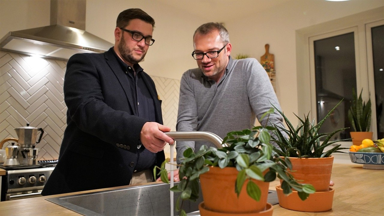 Leicester kitchen designer appeared on judging panel for new TV programme
