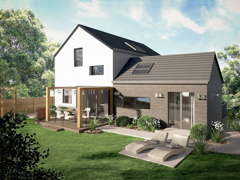 """Ikonic"" Luxury Housing Development Set for Pole Position in East Midlands Property Market"