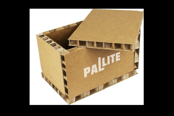 PALLITE® Expand sustainable packaging range to include ThermaLITE: Insulative packaging made from 100% recycled materials