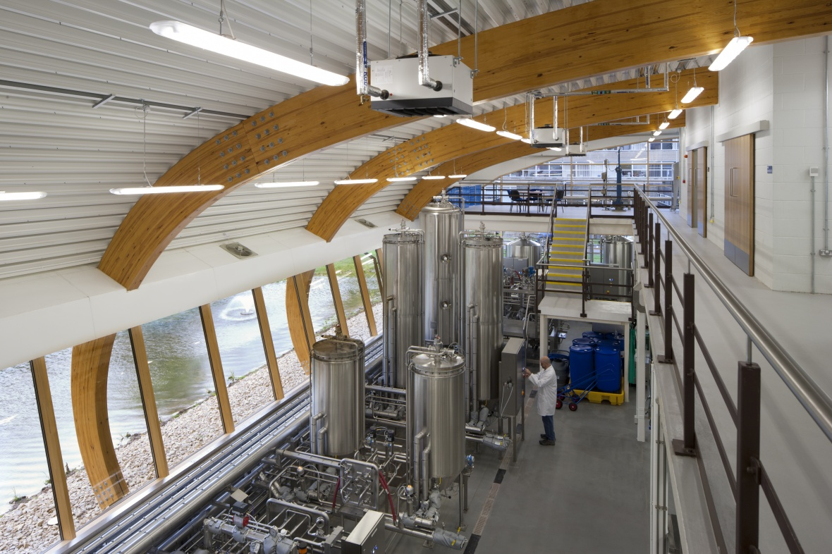 Food Innovation Centre raises a glass to the brewing sector in Derbyshire and Nottinghamshire with a new support scheme