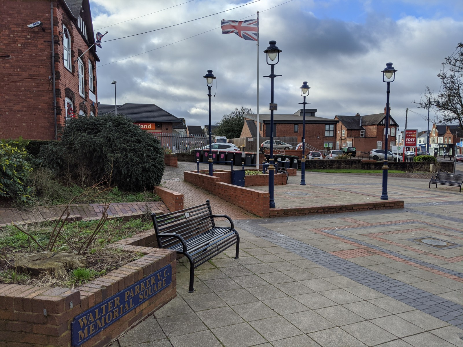 2020 VISION FOR STAPLEFORD AS TOWN ANNOUNCES GOVERNMENT FUND PLANS