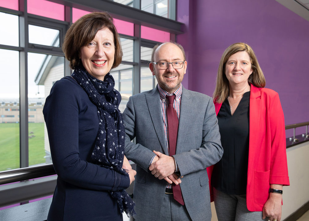 Specialist Sixth Form Education Provider completes seven-figure refinance deal with Allied Irish Bank (GB)