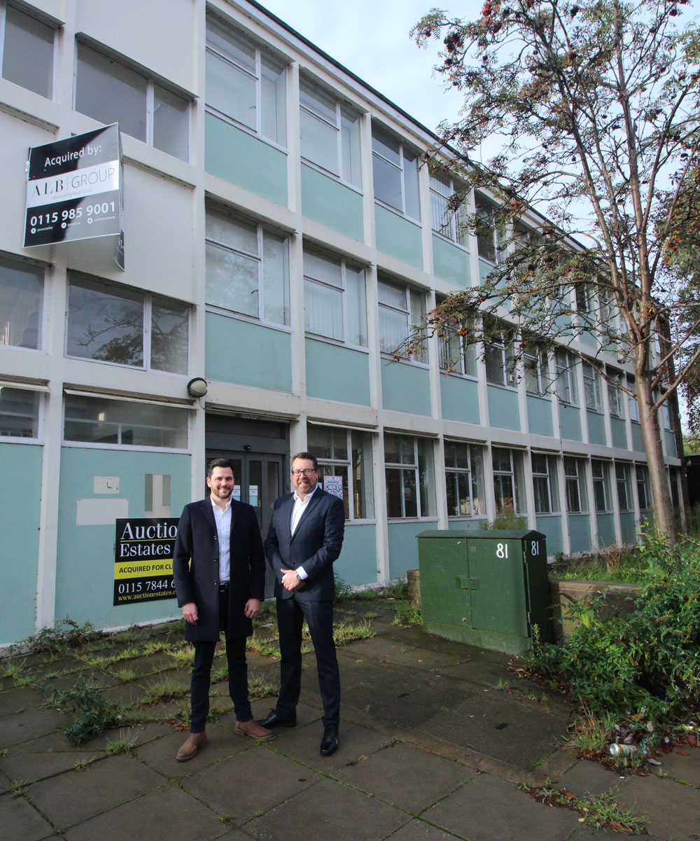 Work to transform former Jobcentre to get underway after year-long wait