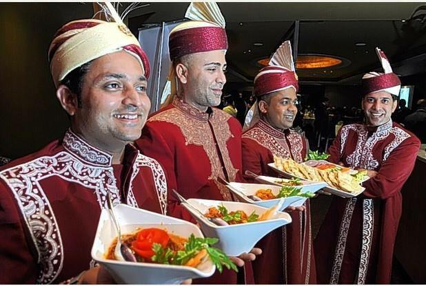 Triple TripAdvisor success for Anoki Restaurant