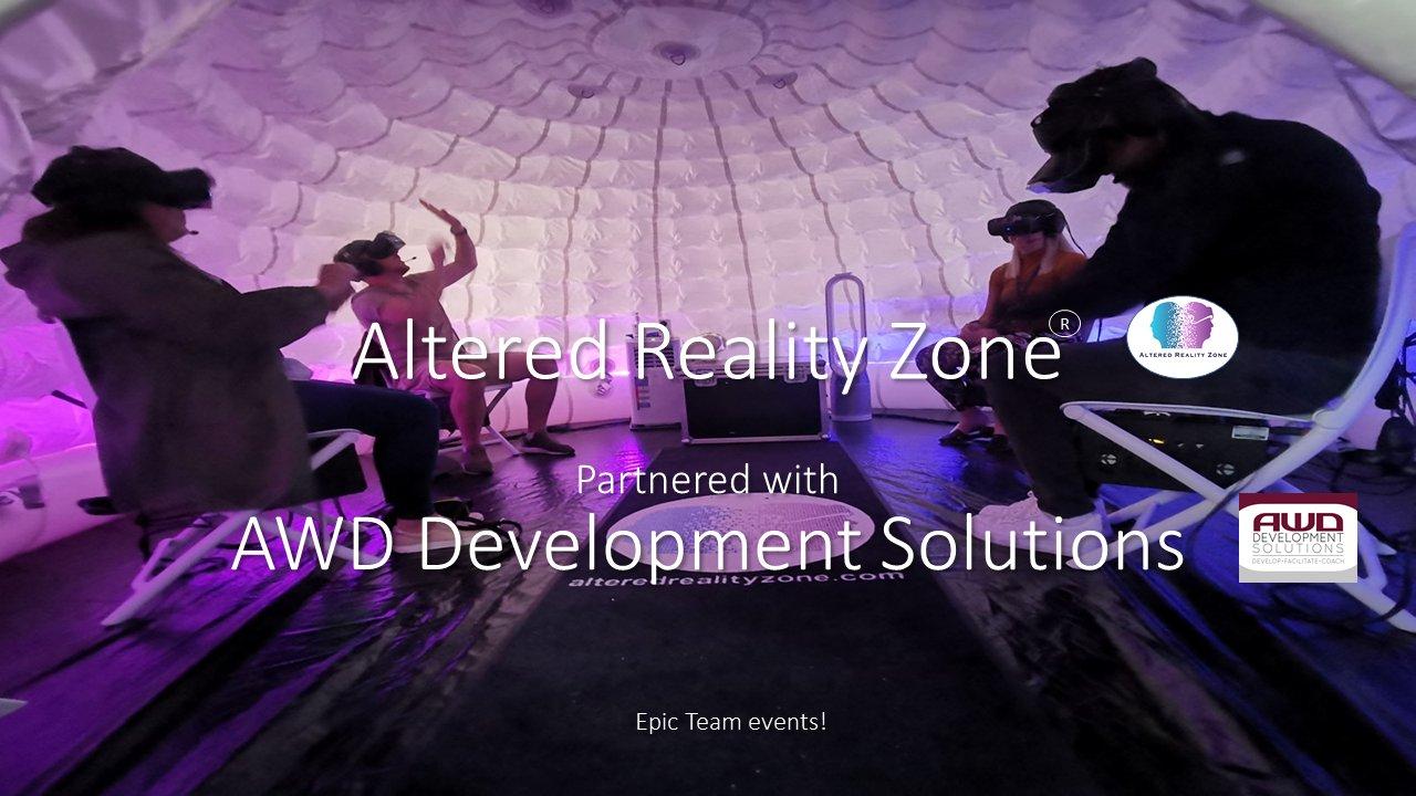 Derby businesses partner to deliver unique team rebuilding and development experiences