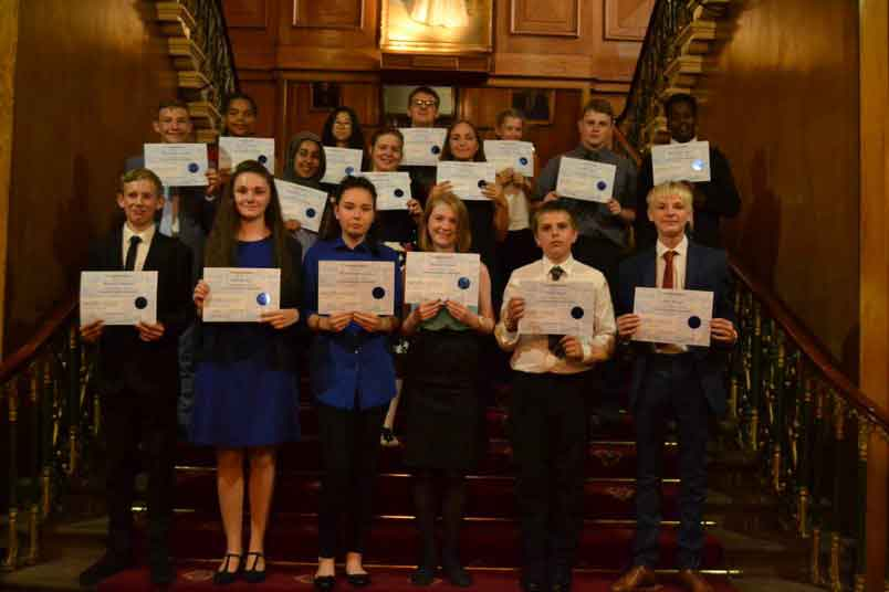 Summer academy for young people in North Derbyshire and South Yorkshire - dates revealed