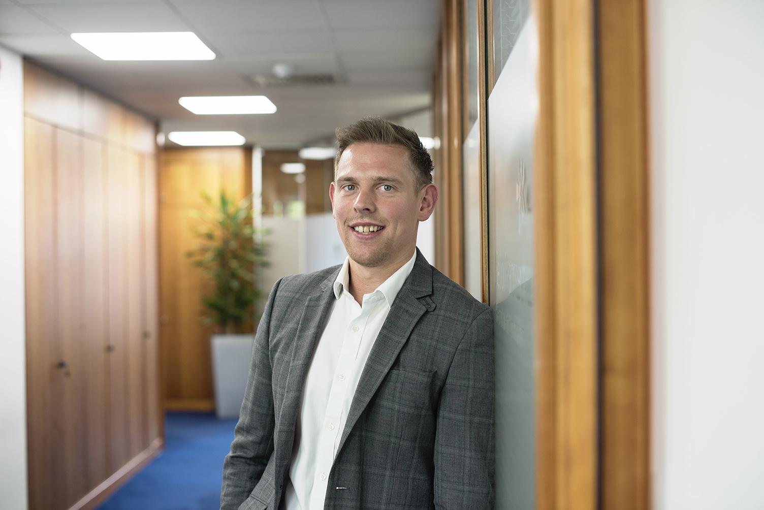 Sellick Partnership announces a trio of senior promotions