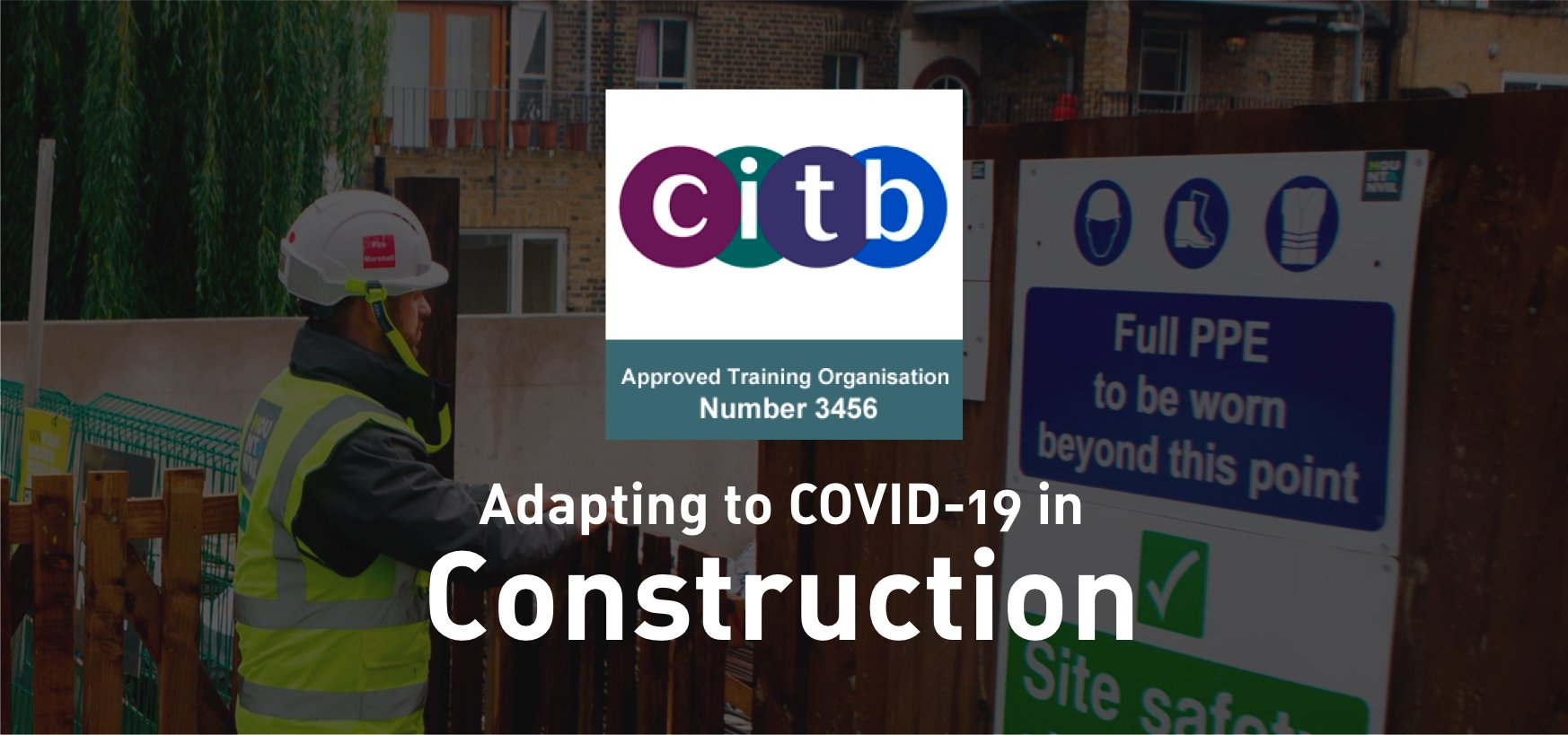RISK first in UK to deliver Construction industry SMSTS, SSSTS and refresher courses remotely online