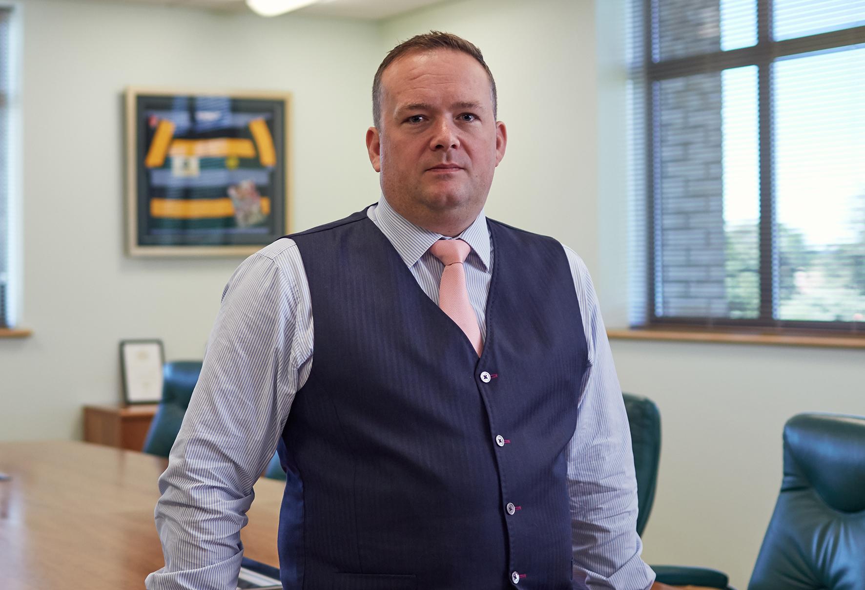 VITAL LIFELINE HELPS BRITAIN'S BUSINESSES TO 'BUILD BACK BETTER'