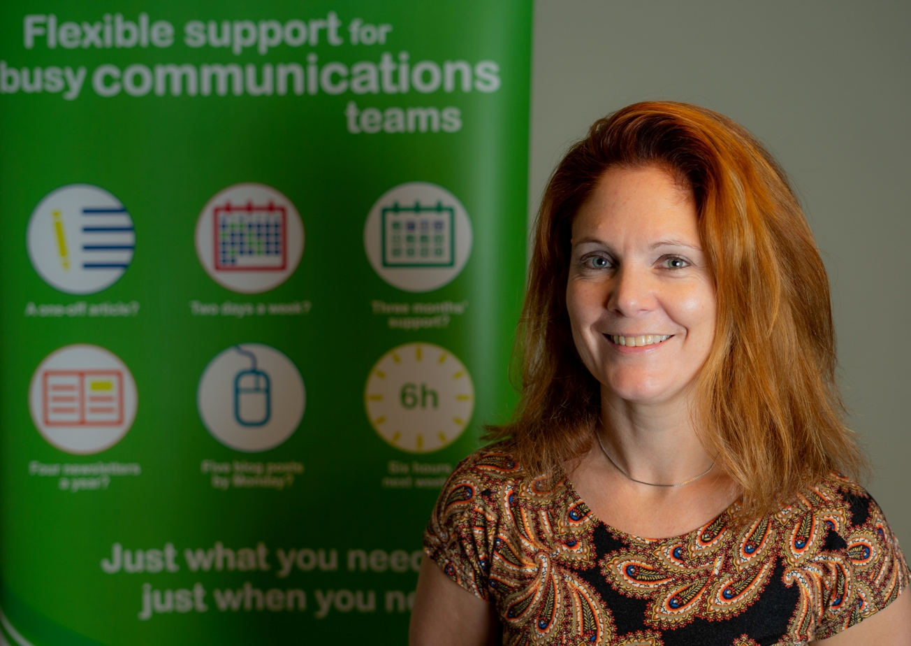 Nottingham communications agency scoops prestigious award win