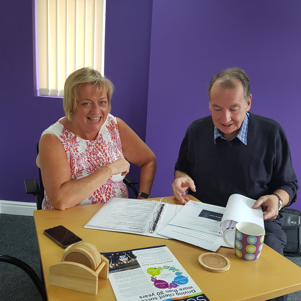 Nottingham Care at Home Franchise Launches 'Care Manager Franchisee' Recruitment Drive