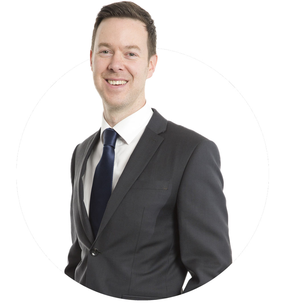 Shakespeare Martineau promotes new partner in the Nottingham office