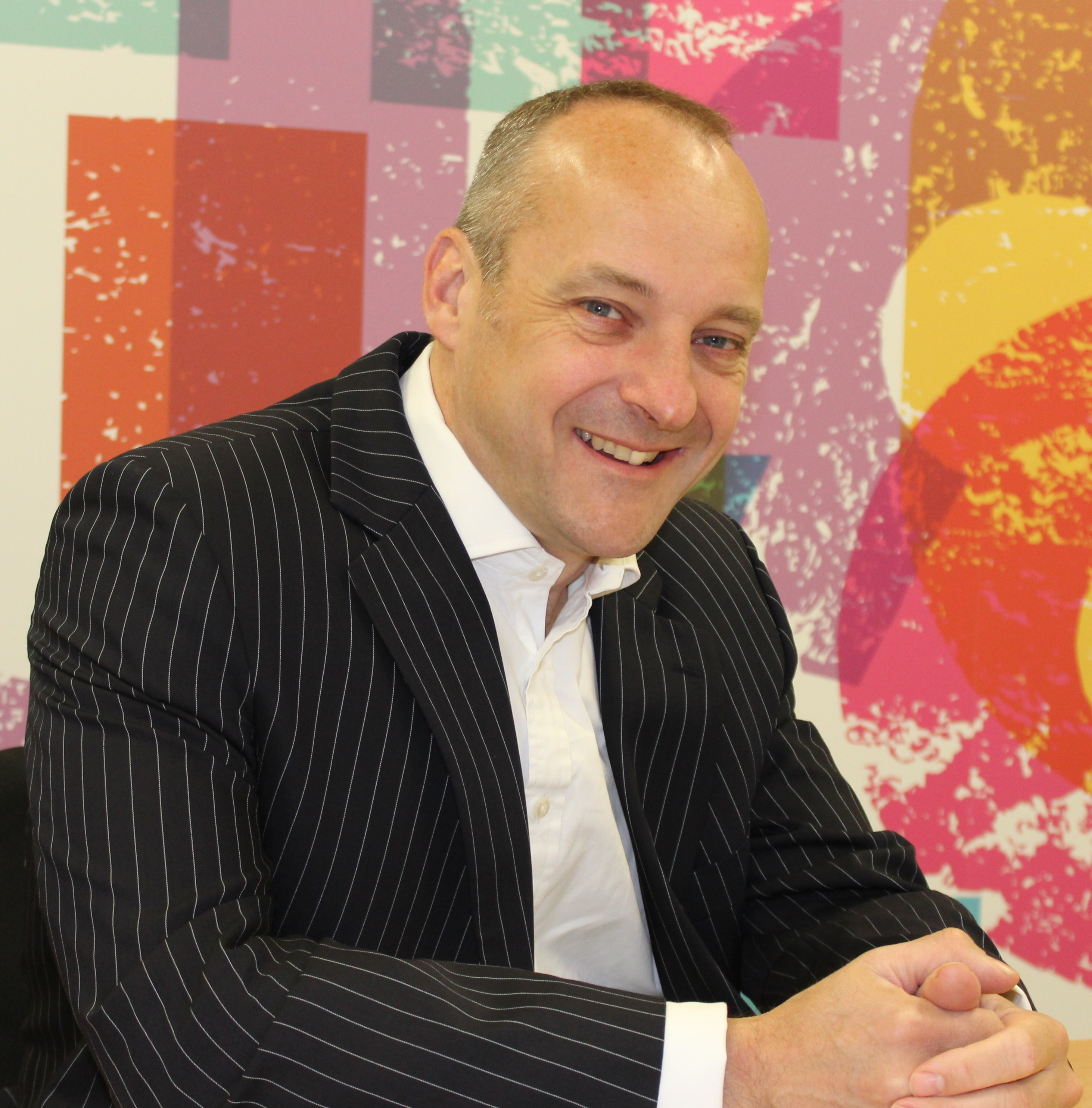 Cooper Parry corporate finance mobilise yet another deal