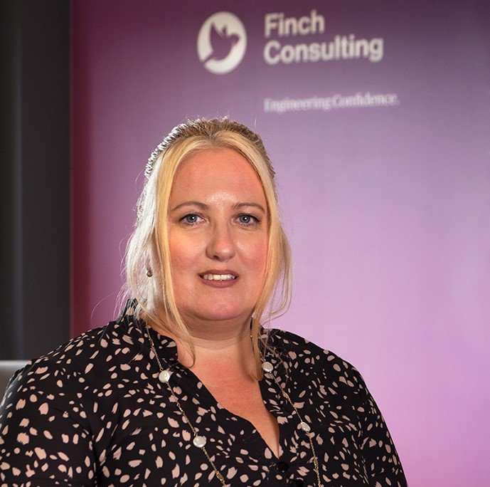 Finch Consulting taking charge with another new appointment