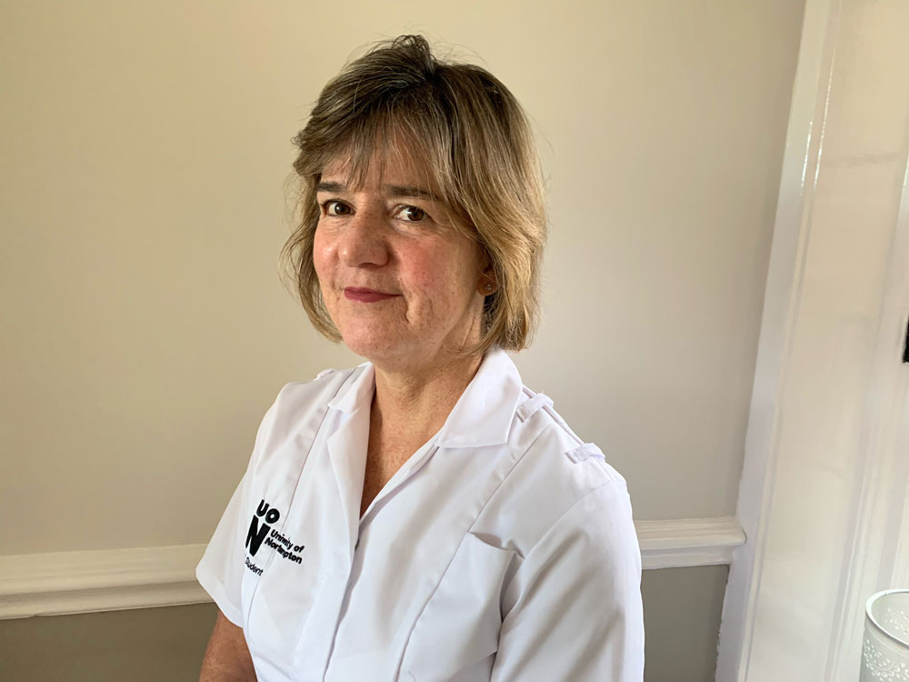 Nurses keen to return to nursing in 2020 are encouraged to sign up for 'Return to Professional Practice' course at the University of Northampton