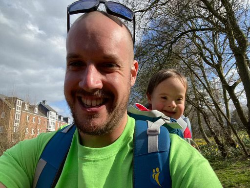 Ecology consultancy team walks a million steps for charity