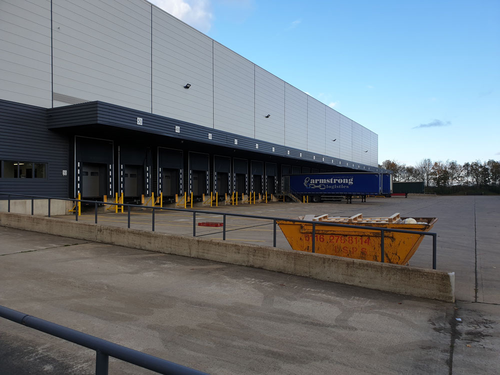 Shakespeare Martineau supports Armstrong Logistics with major acquisition