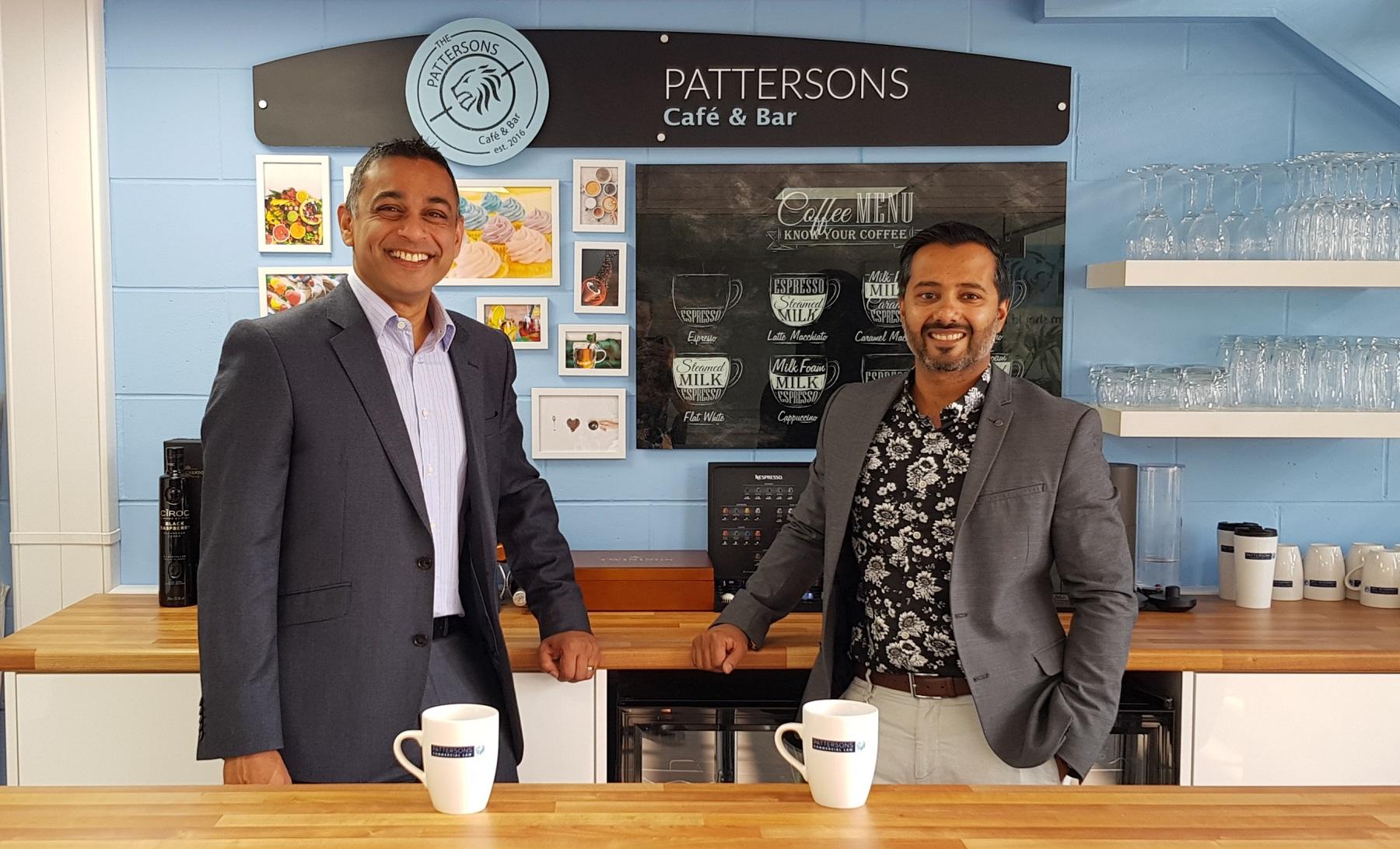 Jansari joins Pattersons Commercial Law