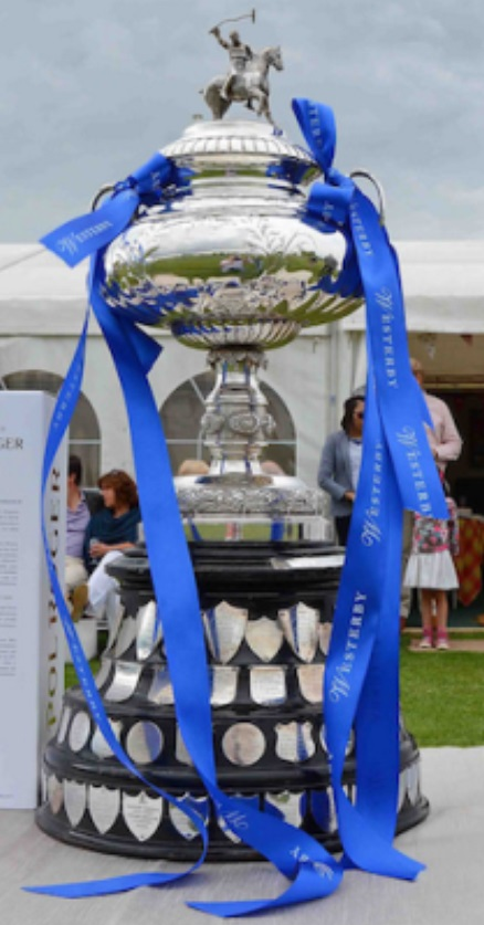Fifth year for Westerby Group Assam Cup at The Rutland Polo Club
