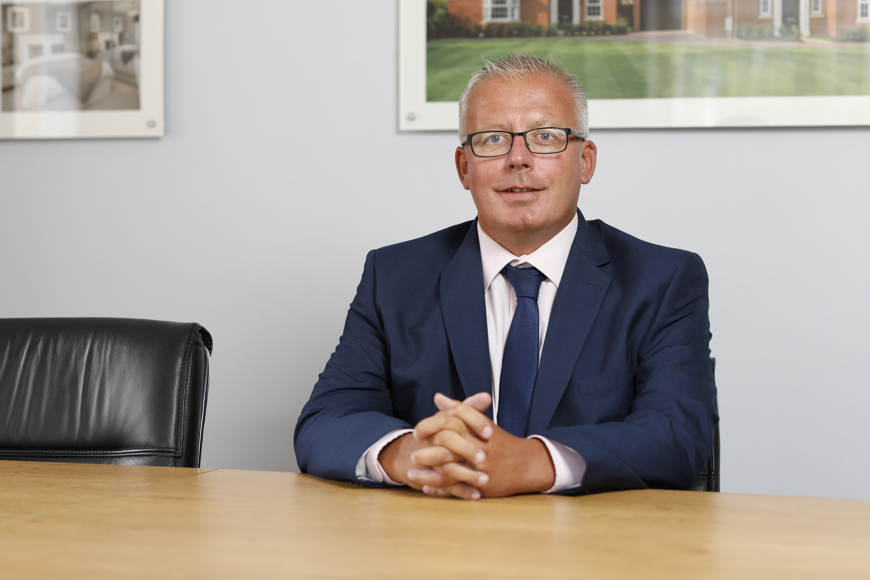 LEADING HOUSEBUILDER REVEALS LATEST INVESTMENT IN THE EAST MIDLANDS