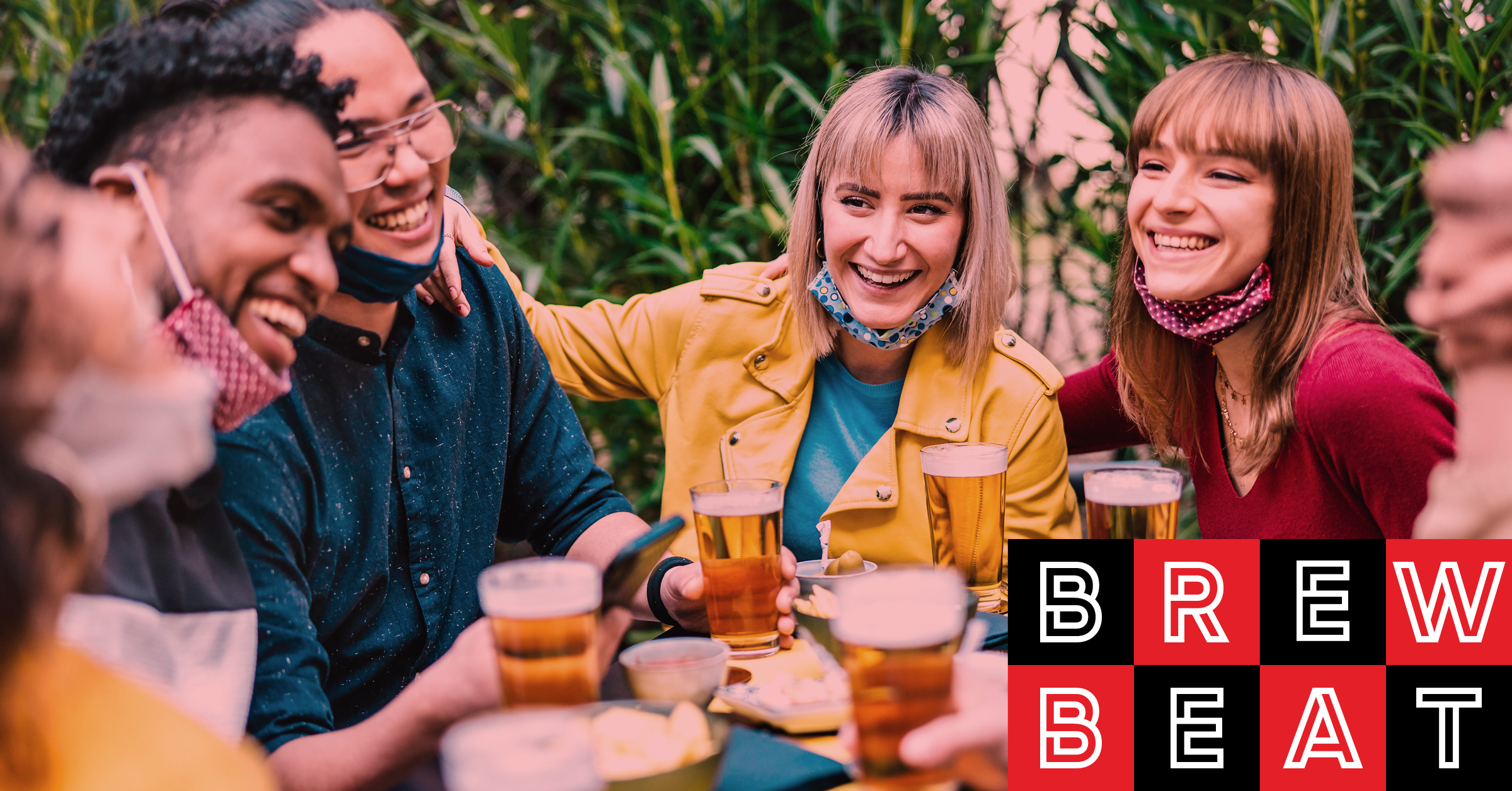 BREW BEAT: LEICESTER'S FIRST CRAFT BEER AND MUSIC FESTIVAL HITS THE STREETS OVER THE AUGUST BANK HOLIDAY