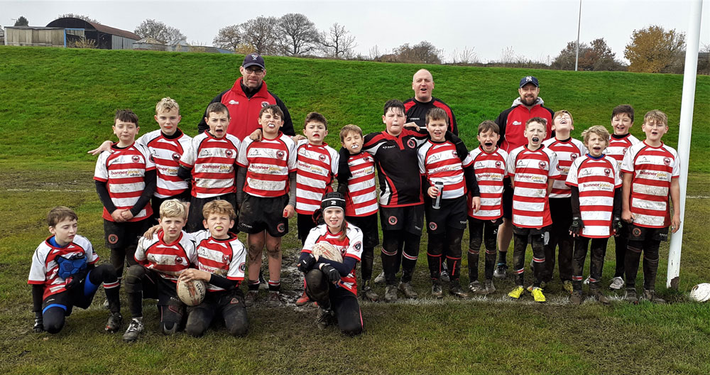 Banner Jones Solicitors partners with Chesterfield rugby club