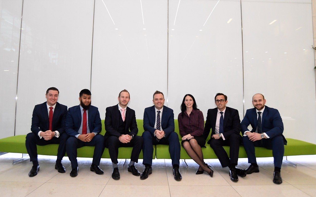 Accountancy and business advisory firm BDO has strengthened its business restructuring team in the Midlands.