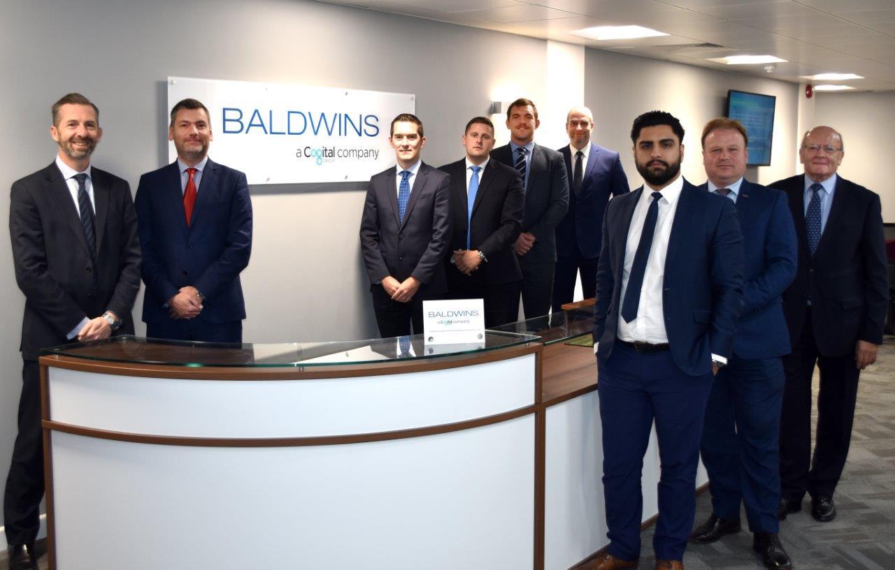 Baldwins Corporate Finance completes six deals in one week