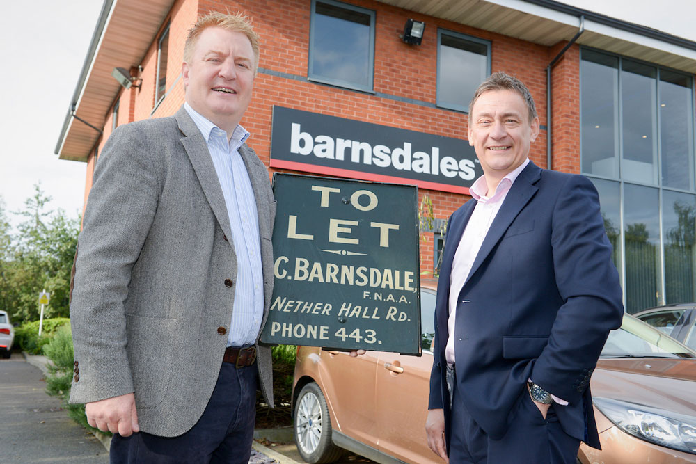 Nottingham property management firm acquired