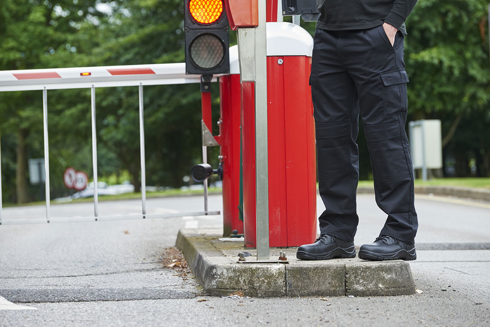 Rock Fall Safety Boots expand range to improve offering to Emergency Services Sector