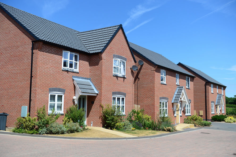 Trading report shows high demand for new homes in the East Midlands