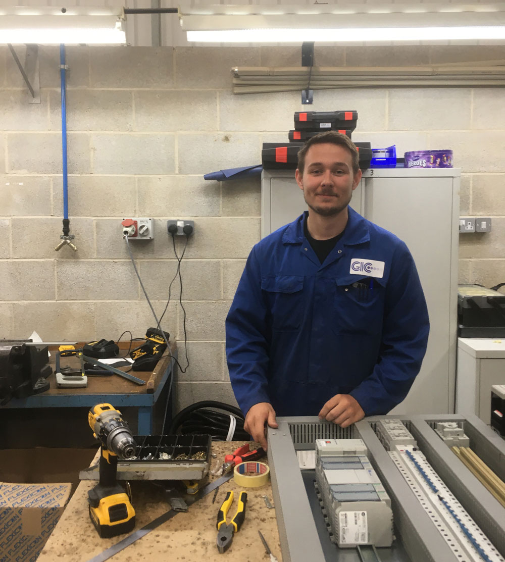 GIC recruits record number of apprentices