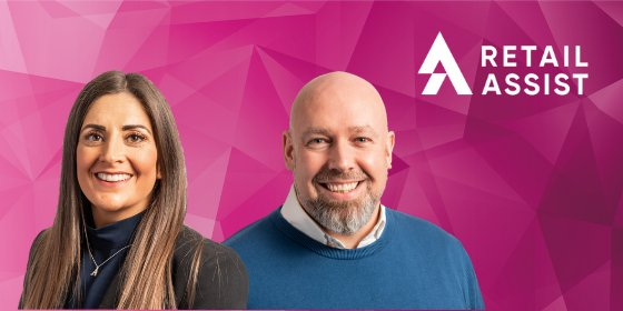 Two New Directors, One New Customer, One Big Re-Brand - and 21 Years of Trading!