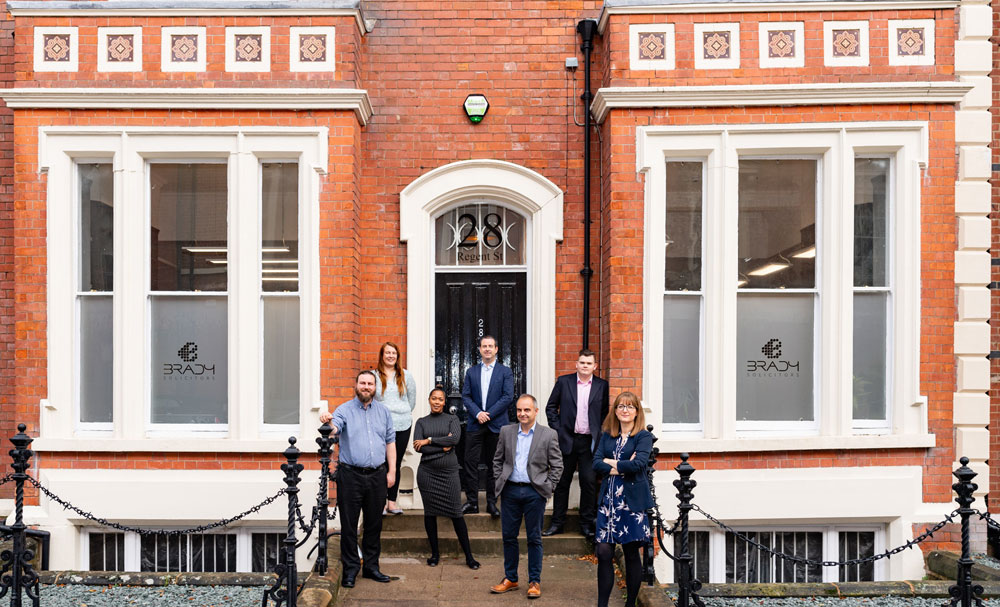 Property law firm acquires new Nottingham office to support growth