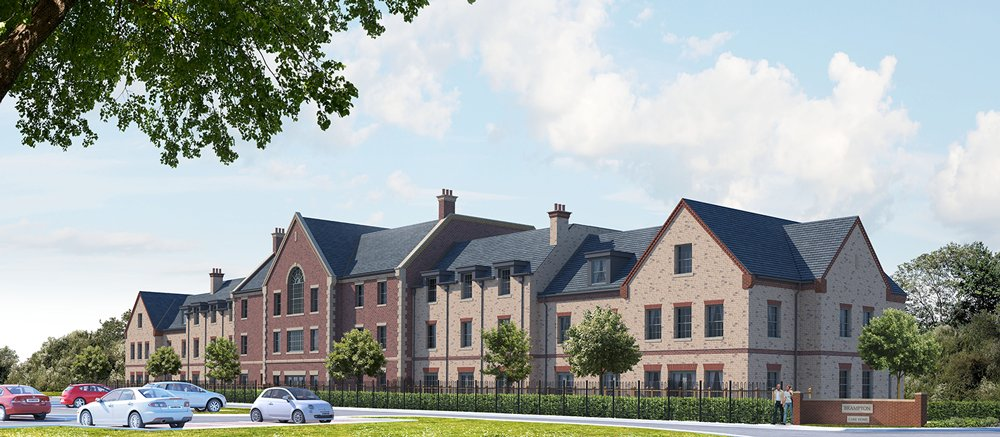 J Tomlinson expands extra care new build portfolio