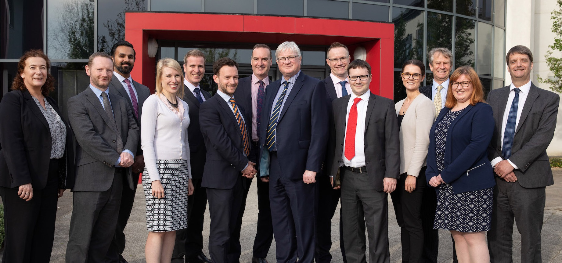 East Midlands law firm opens Corby office