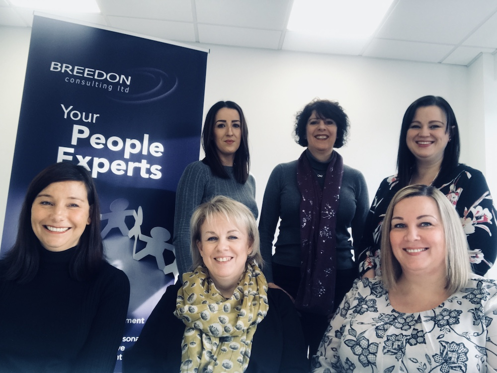 Midlands HR firm provides free advice during pandemic