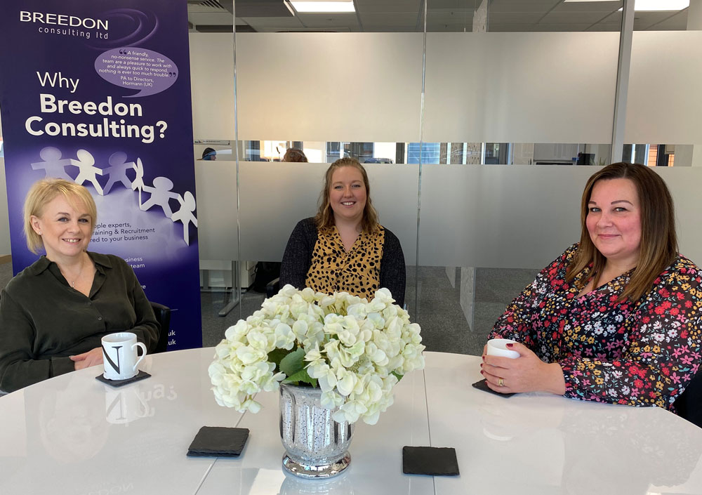 Breedon Consulting Limited appoints new operations director