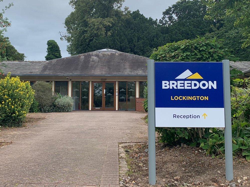 Breedon Group Expand Office Portfolio
