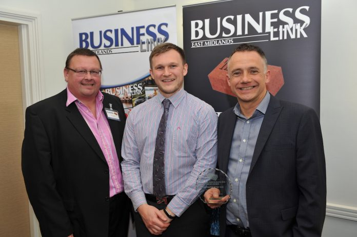 J Tomlinson enjoys hat-trick success at the East Midlands Bricks Awards