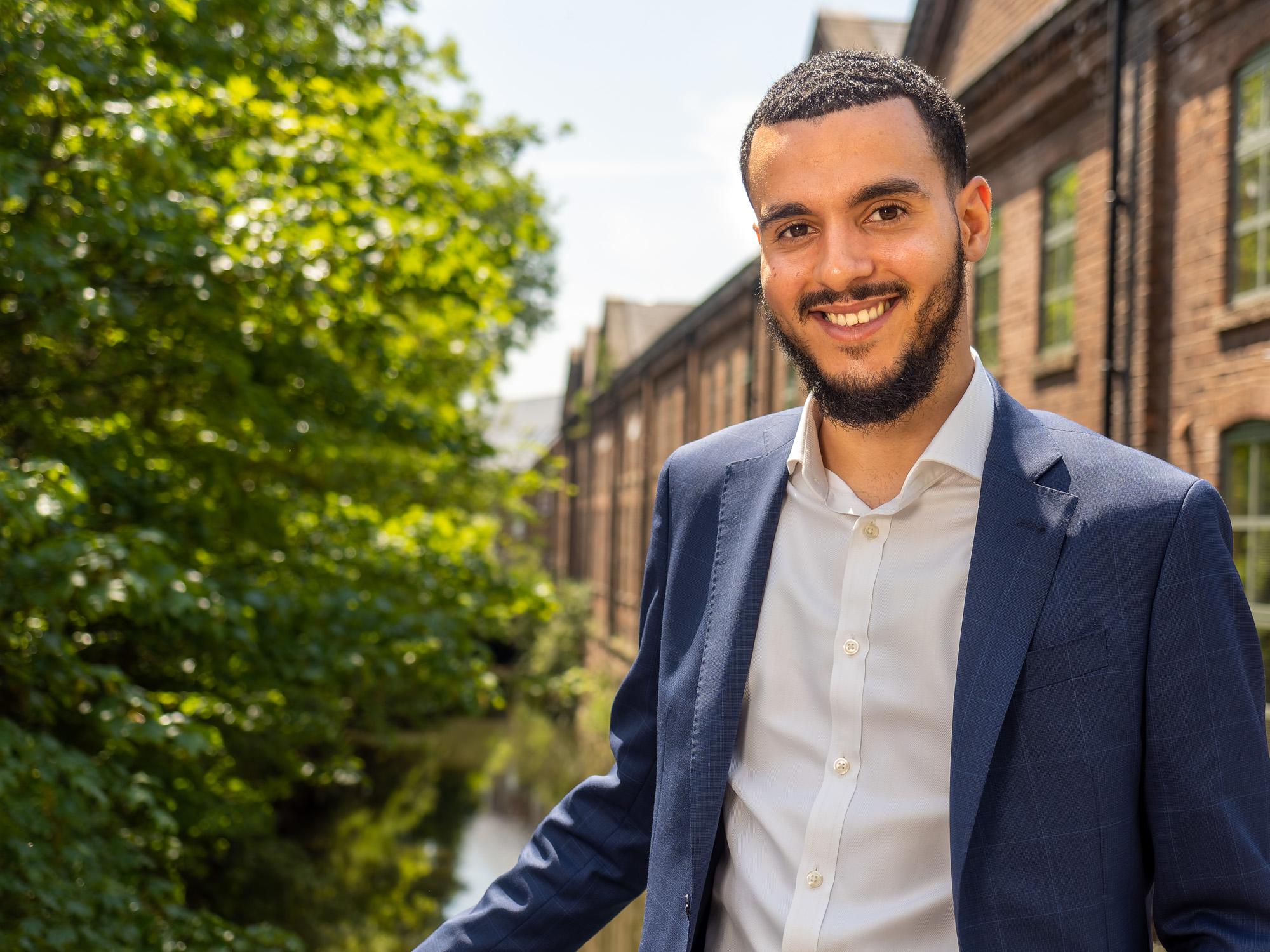 Tyrone Alexander joins Bridge Help's growing regional BDM team