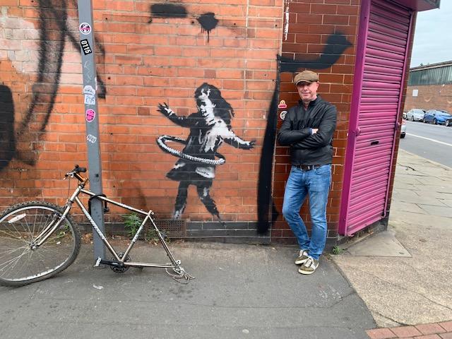 Bring Back Our Banksy!
