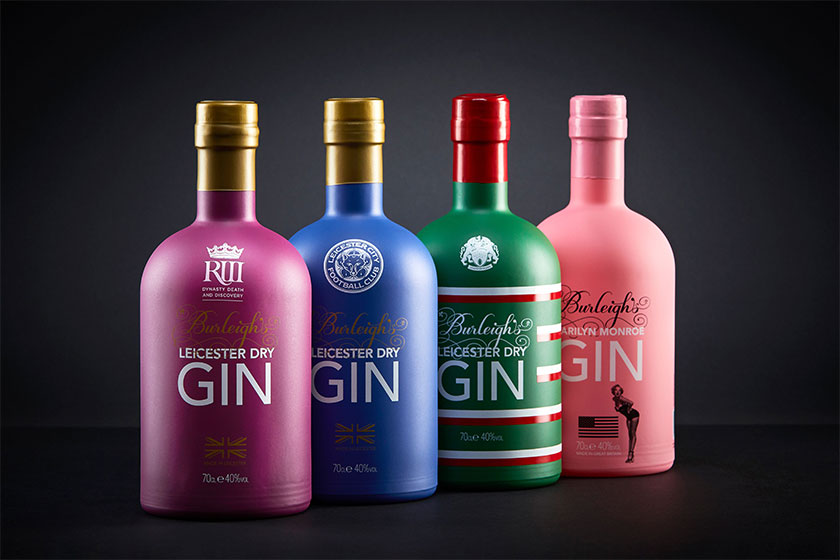 LEICESTERSHIRE GIN DISTILLER SECURES £250,000 MEIF FUNDING TO BOOST GROWTH