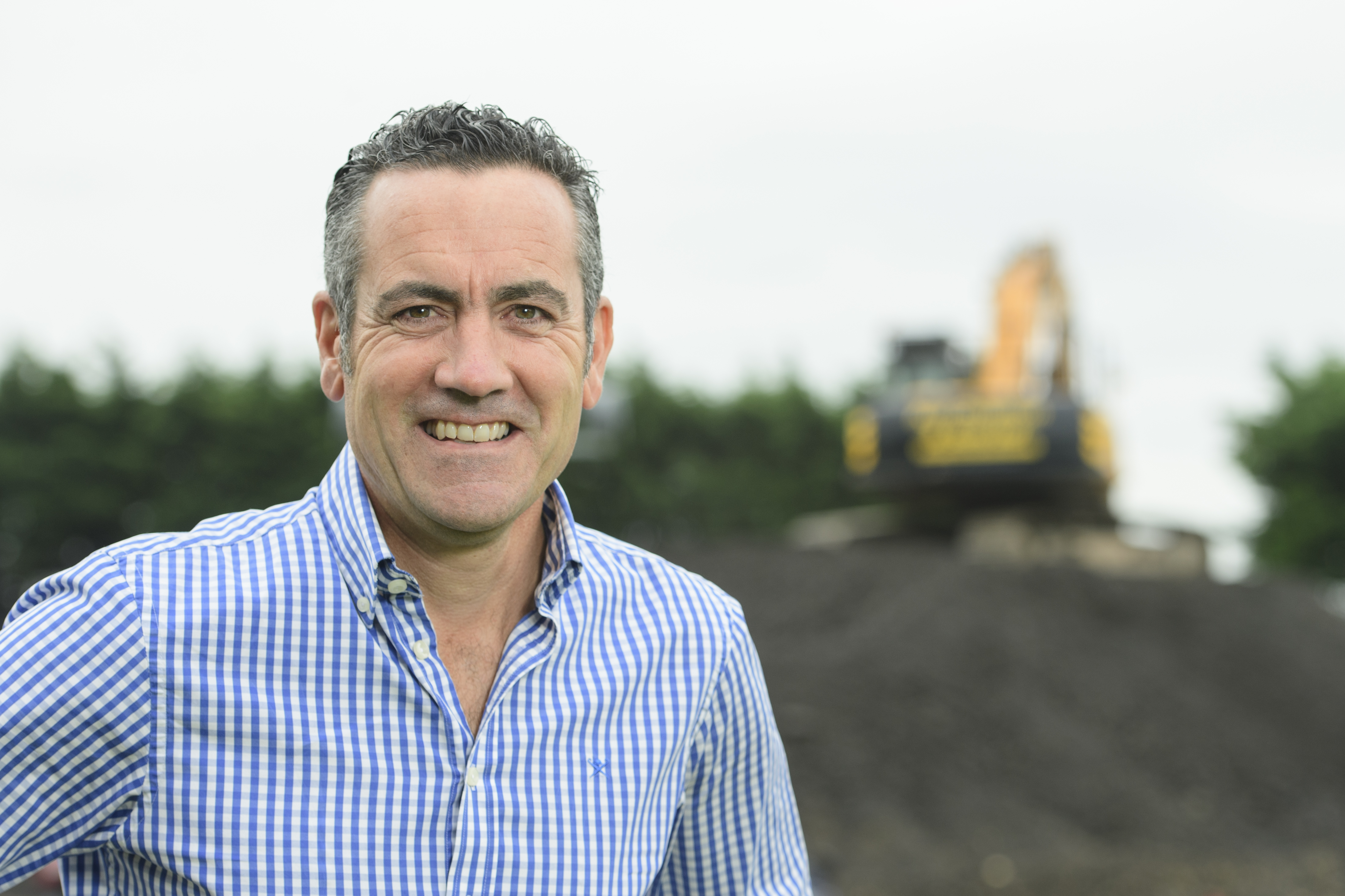 Investment in roads and potholes in England is much needed, writes Bruce Spencer-Knott, MD of Minster Group