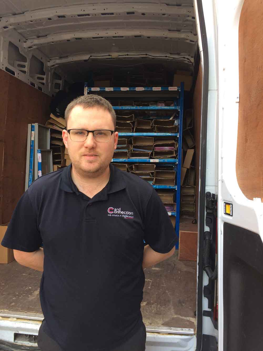 Young Nottingham Businessman Up For Top National Award