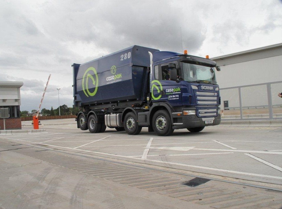 Casepak adds Aylesbury Vale to local authority portfolio after 18,000 tonne recycling contract success