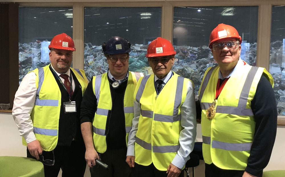 Walsall Council awards Casepak 24,000tpa recycling contract