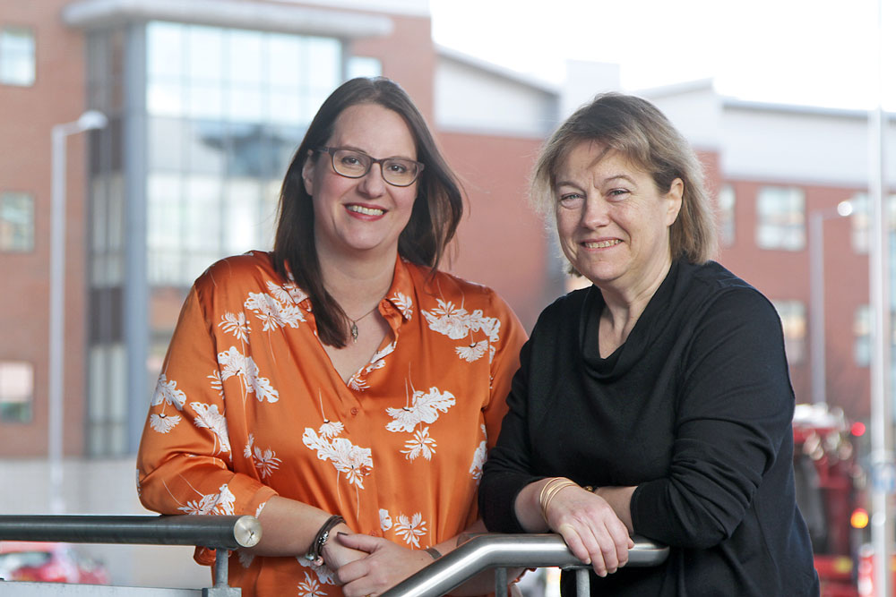 Medical research charity appoints CEO