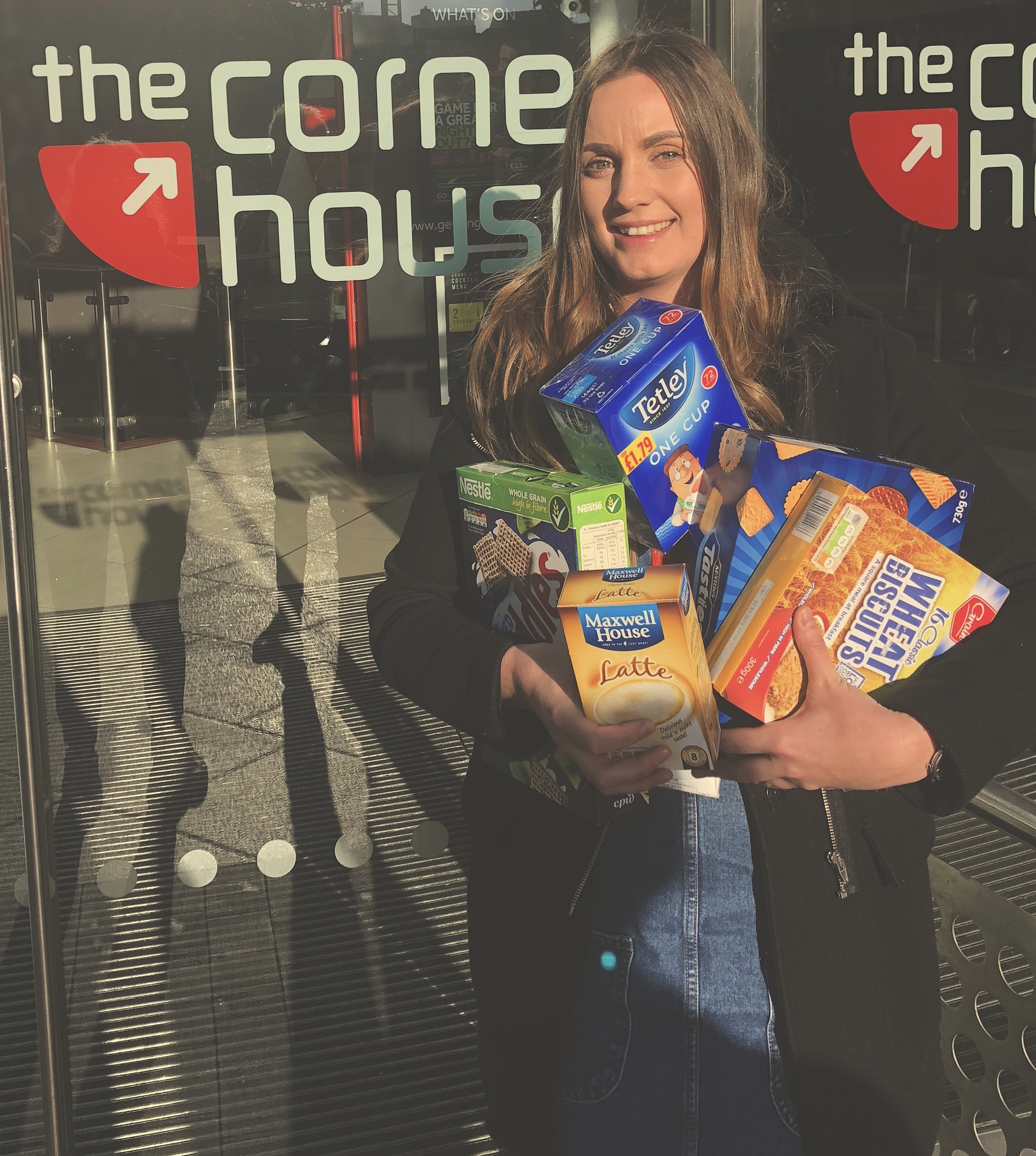 The Cornerhouse to 'give back' to Nottingham this winter