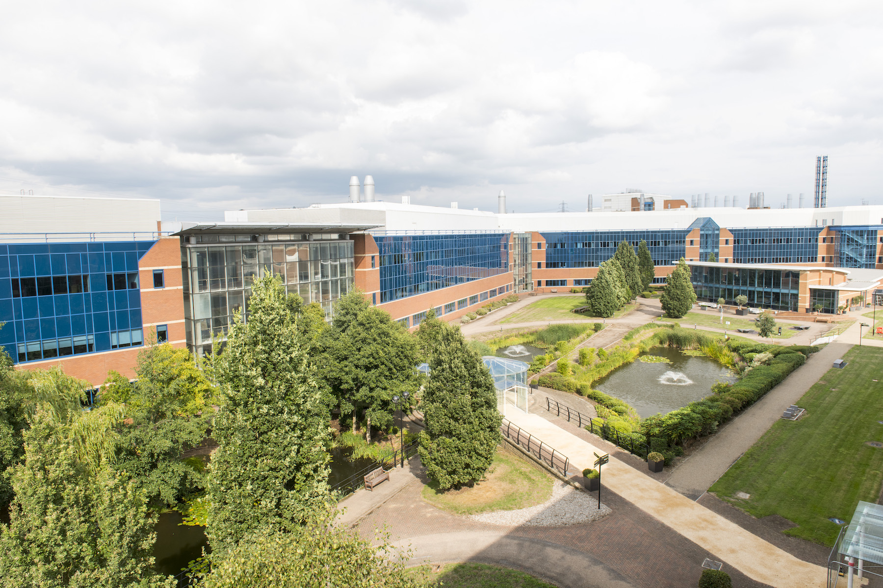 COVID-19 testing 'Lighthouse Lab' to open at Charnwood Campus